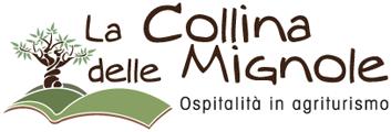 La Collina delle Mignole - Ospitalità in agriturismo